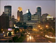 Image of Downtown Minneapolis