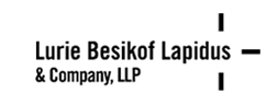 Lurie Besikof Lapidus & Company, LLP